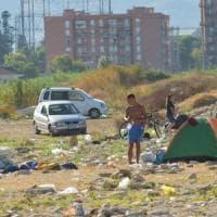 Palermo, il disastro del dopo Ferragosto: le foto dei rifiuti lasciati dopo