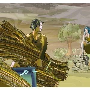 Oggi il romanzo a puntate della Grasso, giovedì il racconto della Terranova