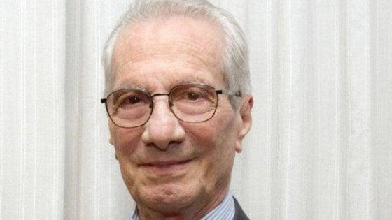 Messina: è morto Giovanni Morgante, presidente dell'editrice Ses