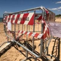 Agrigento, mina della Seconda guerra mondiale trovata sulla spiaggia a Menfi
