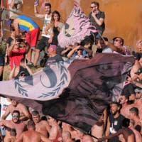 Palermo Calcio, in duemila per il debutto stagionale