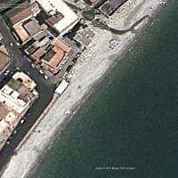 Sicilia, le spiagge scomparse: cinque chilometri in meno ogni anno, le foto