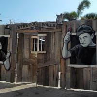 Castelbuono, la street art protagonista del XX Concorso di fotografia