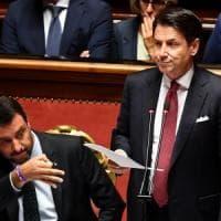 Sipario sul governo gialloverde, ecco le promesse ai siciliani non mantenute