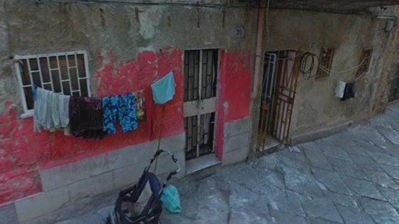 Palermo: dramma del degrado a Ballarò, morta una neonata