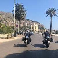 Palermo, il rapinatore dei turisti evade dai domiciliari: nuovamente arrestato