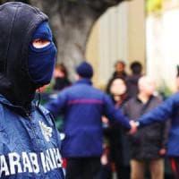 Latitante della 'Ndrangheta si nascondeva a Giardini Naxos, arrestato dai