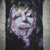 """Messina, un murales contro il pregiudizio con il volto di Massimo Milani: """"Una rivalsa, dopo la censura"""""""
