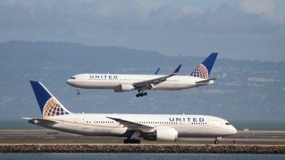 Torna il diretto Palermo-New York, da maggio 2020 i voli United Airlines