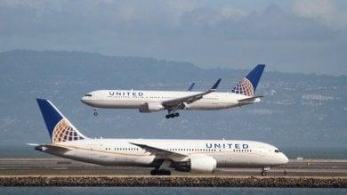 Torna il diretto Palermo-New York da maggio 2020 i voli United Airlines