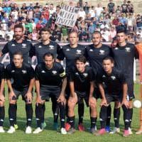 Il Palermo batte il Lascari 6-0