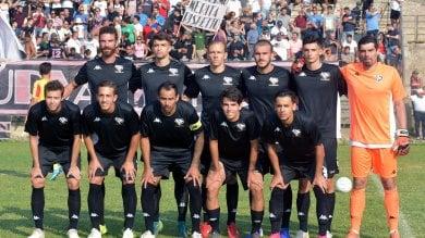 Il Palermo vince con il Lascari    foto     e oggi rientra in città