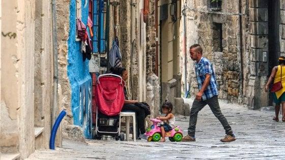 Palermo, il gemello di Jasmina tolto ai genitori