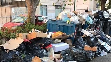 """Palermo, insorgono i gestori dei B&B: """"Una vergogna mostrare la città sporca ai turisti"""""""