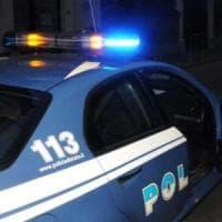 Incidente a Caltanissetta, ferita bimba di 7 anni. Il padre alla guida drogato