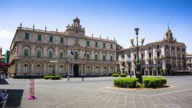 Fumata nera sul rettore a Catania   Si ritirano tre candidati, Priolo favorito