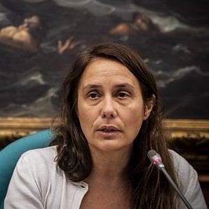 """Crisi, la ministra leghista a Palermo invoca """"l'insurrezione"""" contro l'accordo Pd-M5S"""