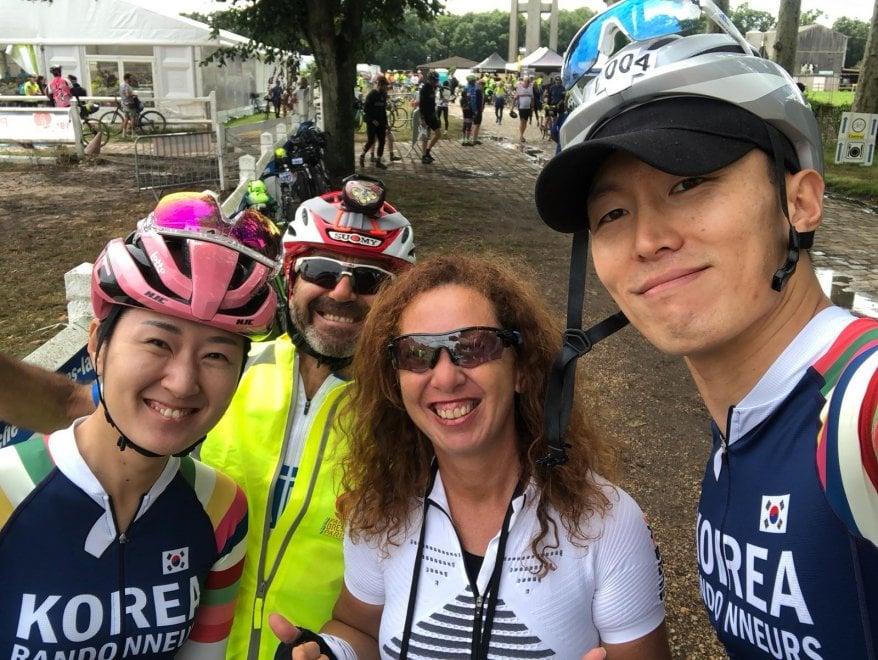 Dafne, di Catania la prima donna ciclista ad affrontare la Parigi-Brest