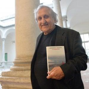Palermo, laurea honoris causa a Yehoshua