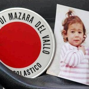 """Mazara, 15 anni fa il rapimento d Denise: """"Vigliacco chi non collabora"""""""