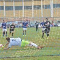 Palermo, buona la prima: la serie D comincia con una vittoria