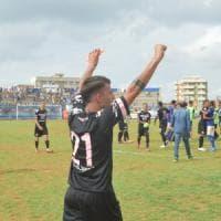 Marsala Palermo 0-1, Lucera: