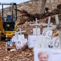 Palermo, Rotoli: il cimitero della vergogna