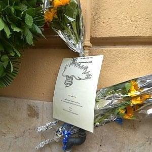 Palermo, commemorato il generale Dalla Chiesa: tra le corone di fiori il messaggio del capitano Ultimo