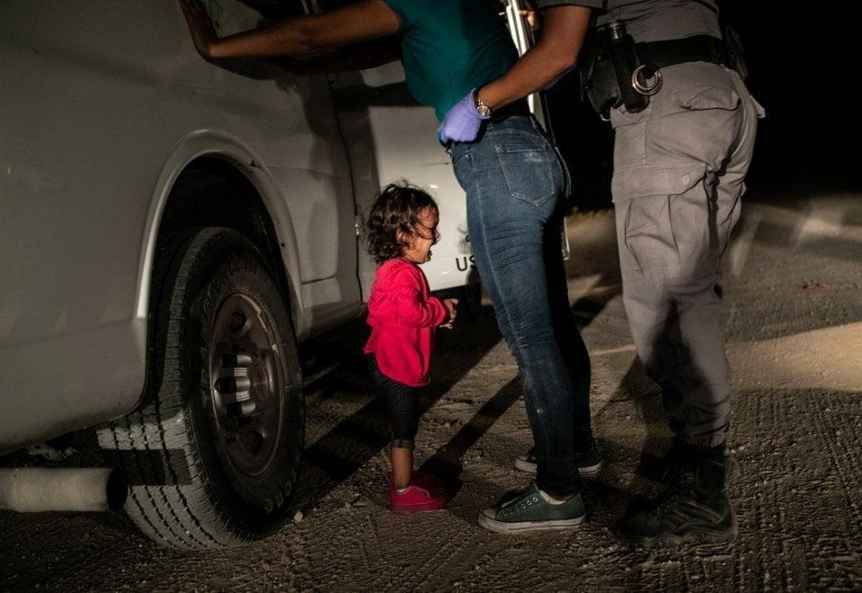 Palermo, le immagini del World press photo in mostra