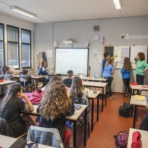 Palermo, mancano gli insegnanti da assumere, posti vacanti nelle scuole