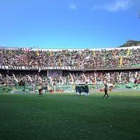 Palermo, grande entusiasmo al