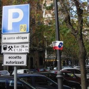 Palermo, la sosta nelle zone blu si pagherà via telefonino