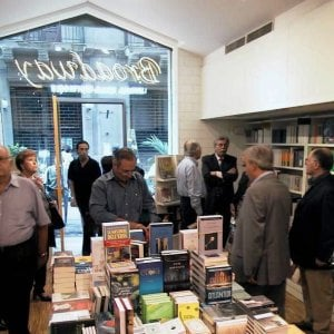 Palermo, addio dopo 19 anni alla libreria Broadway