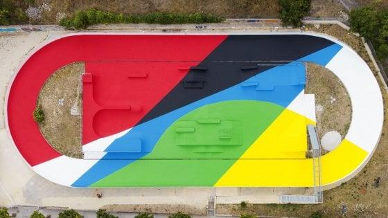 Street artist da tutto il mondo per Festiwall: gli appuntamenti di mercoledì 11 settembre