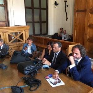 Messina, assolto De Luca: rimane sindaco