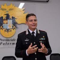 """Palermo, si insedia il nuovo comandante provinciale dell'Arma. Guarino: """"Rompere sempre più il muro dell'omertà"""""""