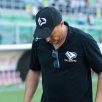 Prima sconfitta per il Palermo, Pergolizzi:
