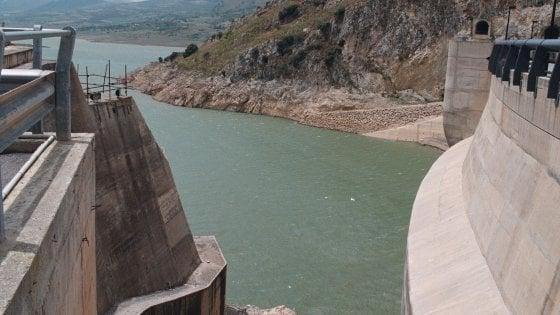 Sicilia, servono guardiani per le dighe: la Regione li prende dall'organico dei musei