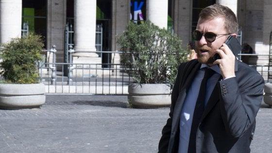 """Il ministro Provenzano alla scuola di Bonagia: """"Palermo è cambiata"""""""