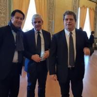 Sicilia, niente poltrone per gli amici di Milazzo: e l'eurodeputato si infuria