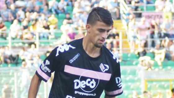 Calcio, il Palermo batte il Roccella 2 a 0