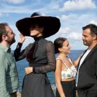Salina, la gente dell'isola in scena per uno spettacolo sui migranti