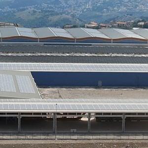 L'impianto di trattamento di Bellolampo si ferma: a rischio l'intero ciclo dei rifiuti in Sicilia