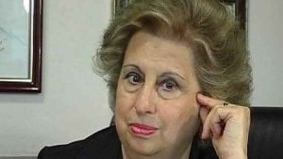 """Sicilia, appello di Maria Falcone alla Regione: """"Tutelate chi opera per cultura e crescita sociale"""""""