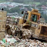 Palermo, braccio di ferro sulle discariche: nulla di fatto dopo il vertice