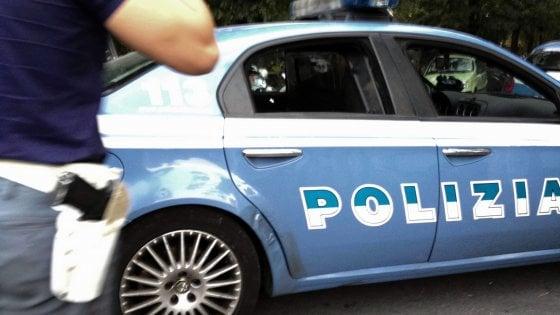Palermo, appuntamento social per una rissa: polizia davanti alla Alberico Gentili