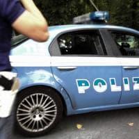 Palermo, appuntamento social per una rissa: polizia davanti alla Alberico