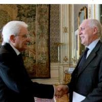 Palermo, morto Bartolo Fazio, ex senatore Pd della prima ora