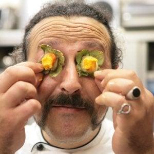 Catania, arrestato lo chef star della tv che preparava piatti alla marijuana