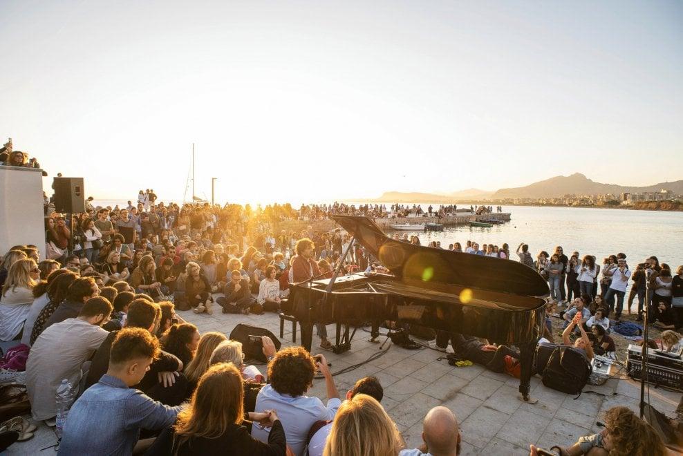 Palermo, Piano city porta la musica da Sant'Erasmo all'Abatellis